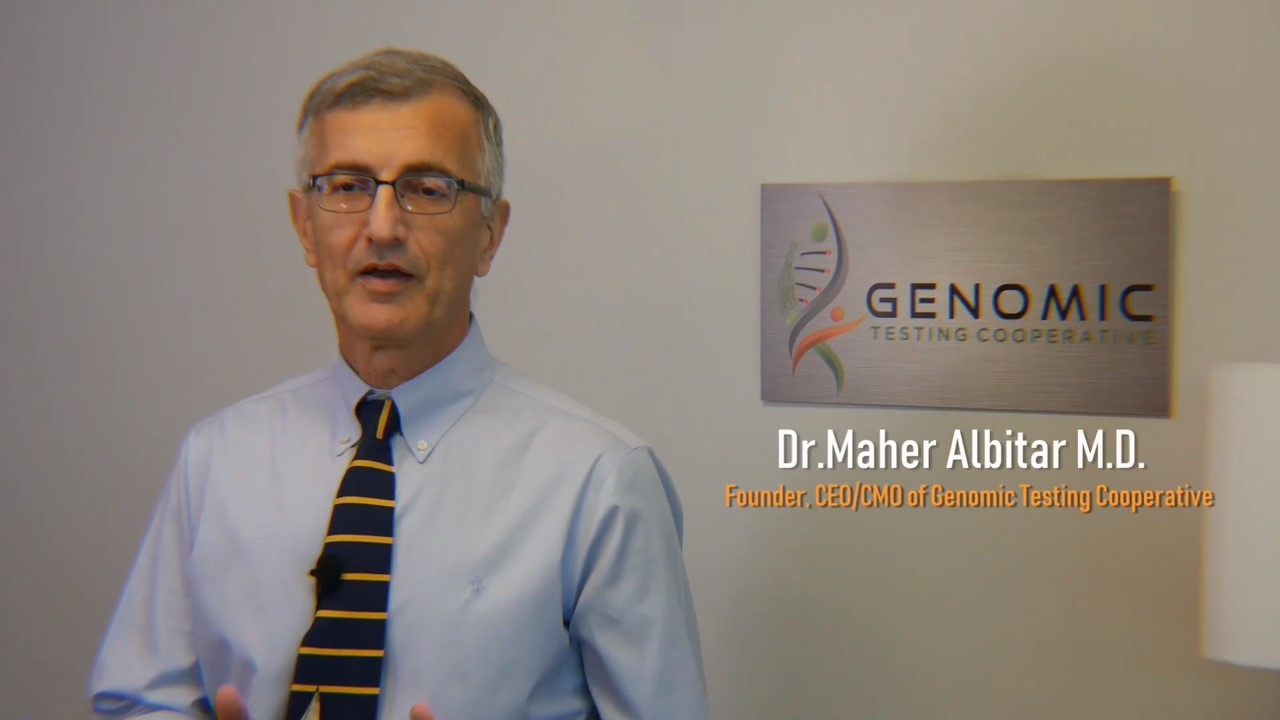 Introduction to Genomic Testing Cooperative