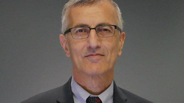 Maher Albitar, M.D.