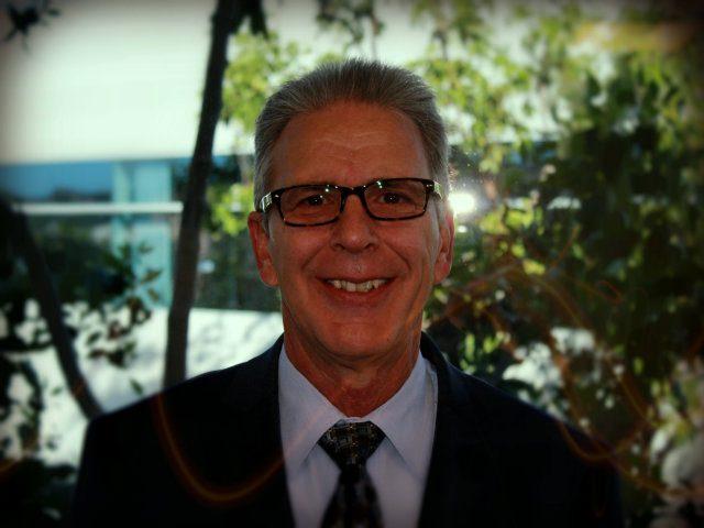 Lawrence M. Eck, CLS, MT (ASCP)