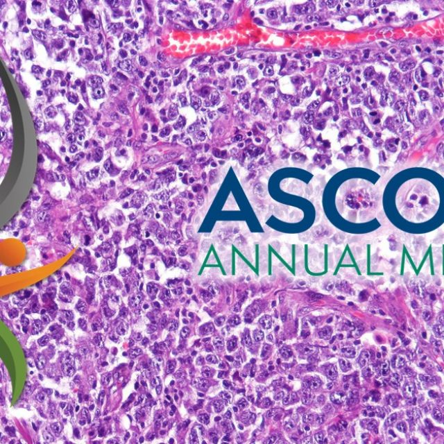 GTC Presents at the 2019 ASCO Annual Meeting